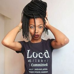 The Original Loc'd Tee