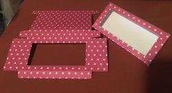 Custom Lash Box