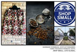 Mombasa Raha Fashion Collection