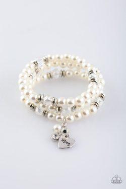 """""""Mom Wow"""" Bracelet"""
