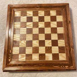 Custom ChessBoard
