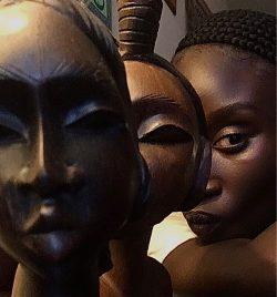 Benin Masks