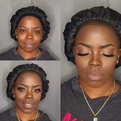 Soft Beat #makeup