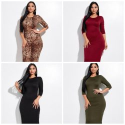 Dress to impress with Sisi Amor Boutique 💞