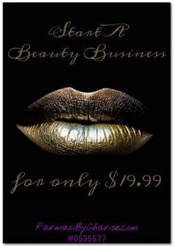 Beauty Boss Business