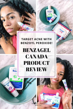 Target Acne with Benzoyl Peroxide | Acne Prone Skin