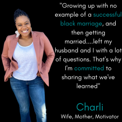 Couples | Black Love | Black Marriage
