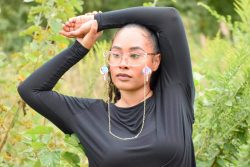 LizzyKing Eyeglass Chains