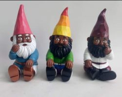 Zaddy Gnomes