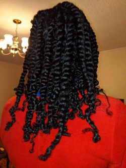 Medium Twists