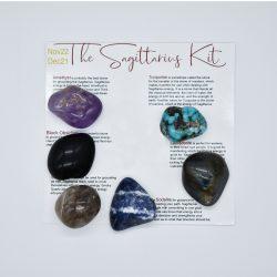 The Sagittarius Kit