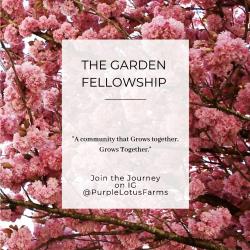 The Garden Fellowship