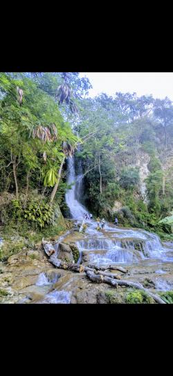 Saut d'Eau, Haiti