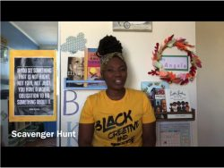 Black History Lessons for kids