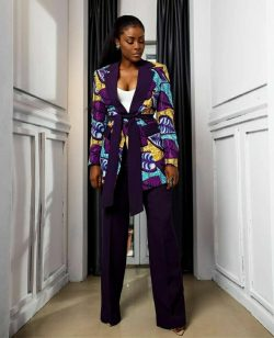 Classy, boutique and Bossy Ankara/ African print inspiration