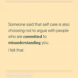 Choosing Self Care Is Important 🥰