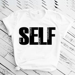 I AM A WOMAN Self Love, Self Respect, Self Worth, Self Confidence Affirming words Hoodies &  ...