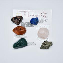 Taurus Crystal Kit