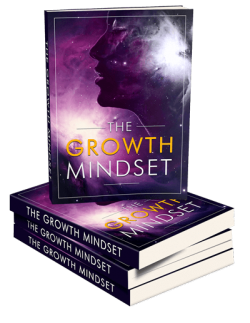 Buy our New E-Book, The Growth Mindset