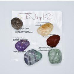 Virgo Crystal Kit