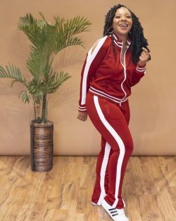 Casual Tracksuit