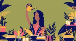 Black Wellness from the views of Black women