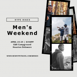 Men's weekend 2021