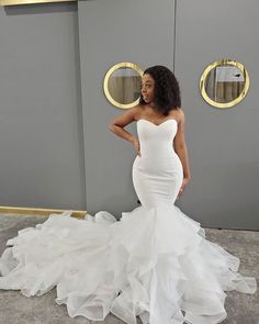 simple classy wedding dress