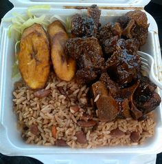 jamacian food