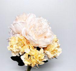 Lollipop Peony Bouquet