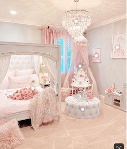 Fancy room!