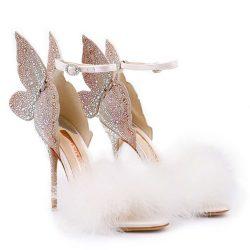 """Sophia Webster """"Butterfly heels"""""""