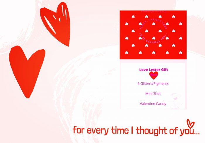 Love Letter Gift