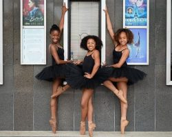 Debbie Allens dance academy
