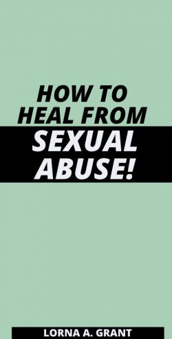 Heal from Childhood Sexual Abuse