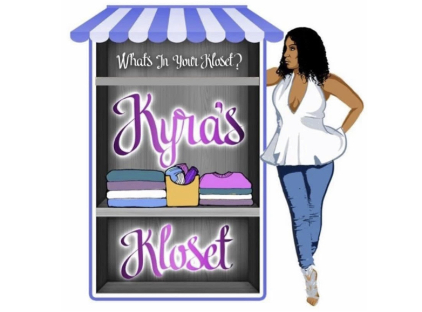 What's in your Kloset? 🛍 👠👗👜