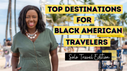 Best Countries for Black American Travelers