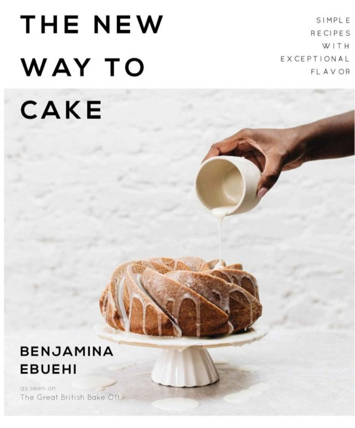Baking Cookbooks by Black Authors