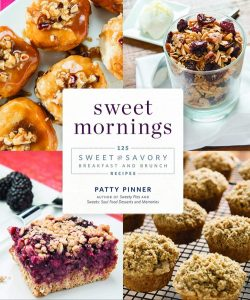 Baking Cookbooks by Black Authors