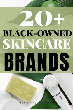 20 Black-Owned Skincare Brands