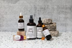 Natural Haircare Products
