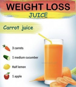 Weigh Loss Juuce
