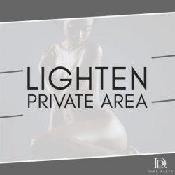 Lighten Private Area