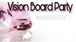 Virtual Manifestation Board