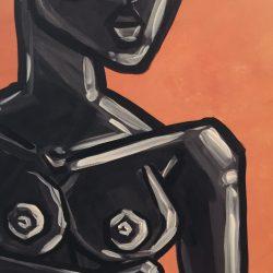'Origin 1' close up