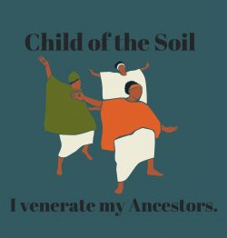 Child of the Soil