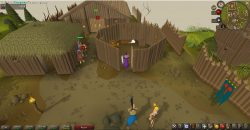 I've decided that I enjoy playing RuneScape