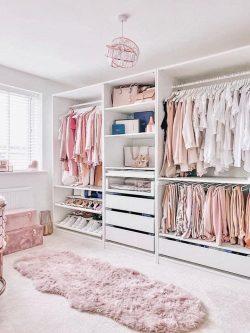 Pink Closet💕