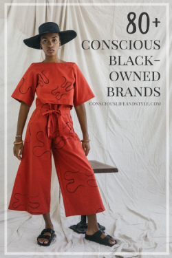 Black Owned Brands