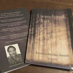 I wandered, lost: poems